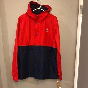 Reebok Outdoor Jacket